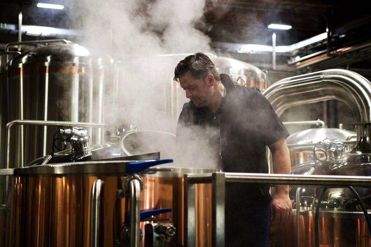 New Toronto Restaurants: Five Points, Brunswick Bierworks photo