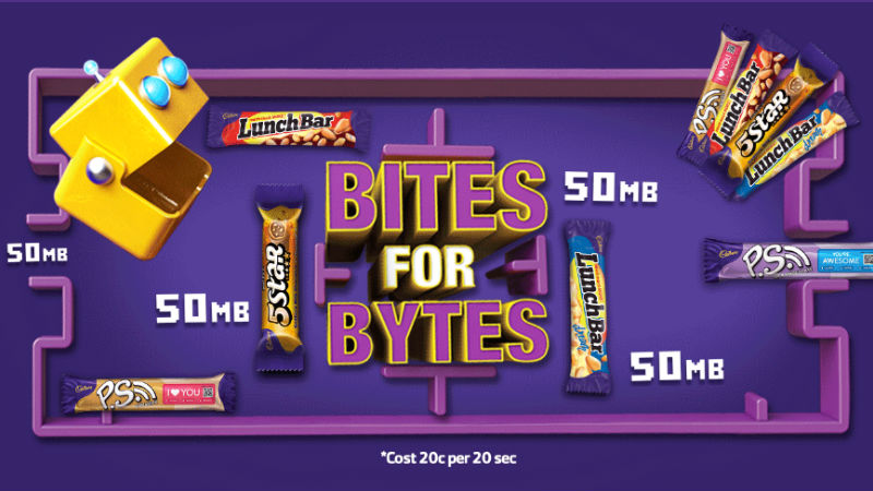 Eat Chocolate To Win Data? Yup, It?s A Thing photo