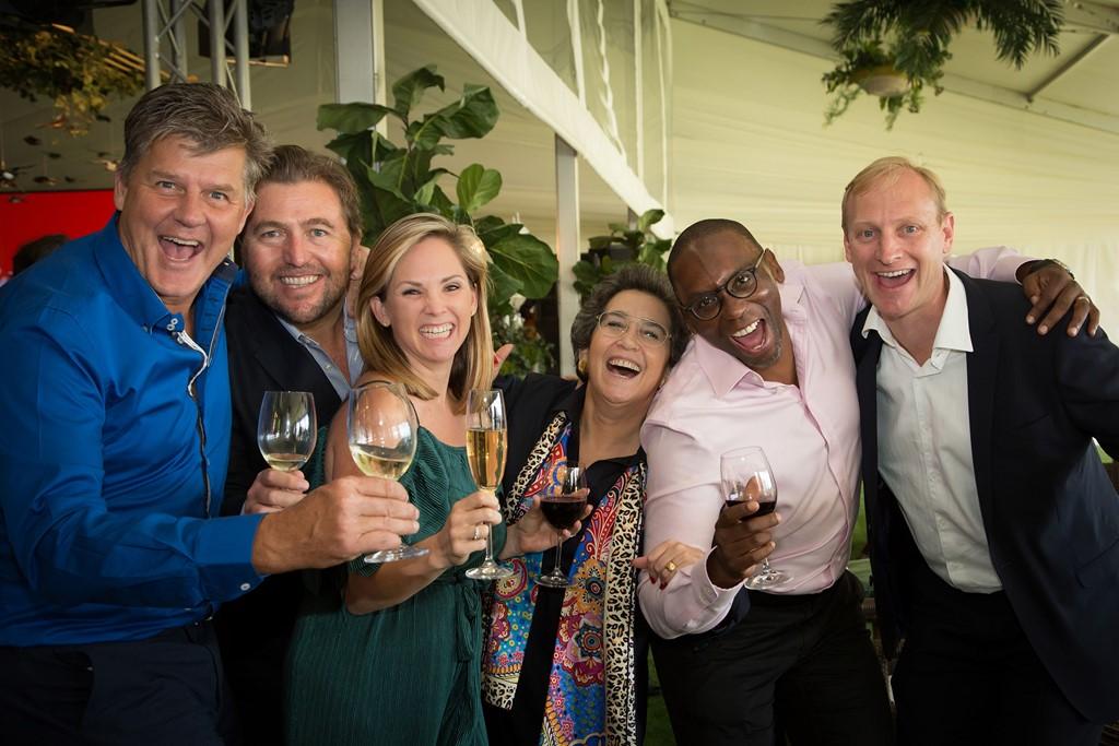 Cape Wine Auction Trustees Celebrate 17.5 Million Raised At 2018 Event photo