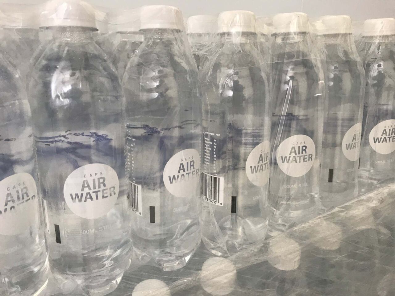 How To Make Water From Air photo