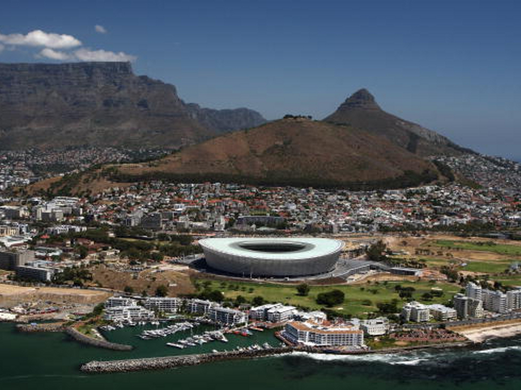Cape Town Sixes Go Big photo