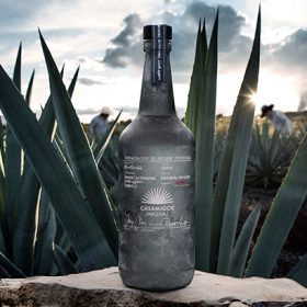 Casamigos Tequila Extends Line With Mezcal photo