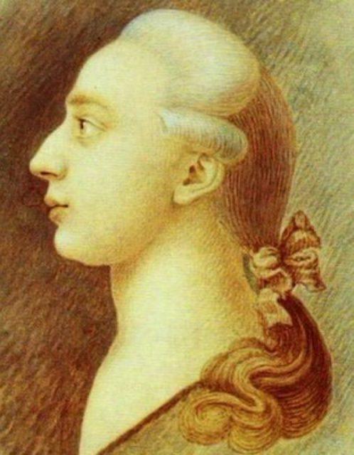 Prosecco Producer Launches Crowdfunding Campaign For Giacomo Casanova Museum photo
