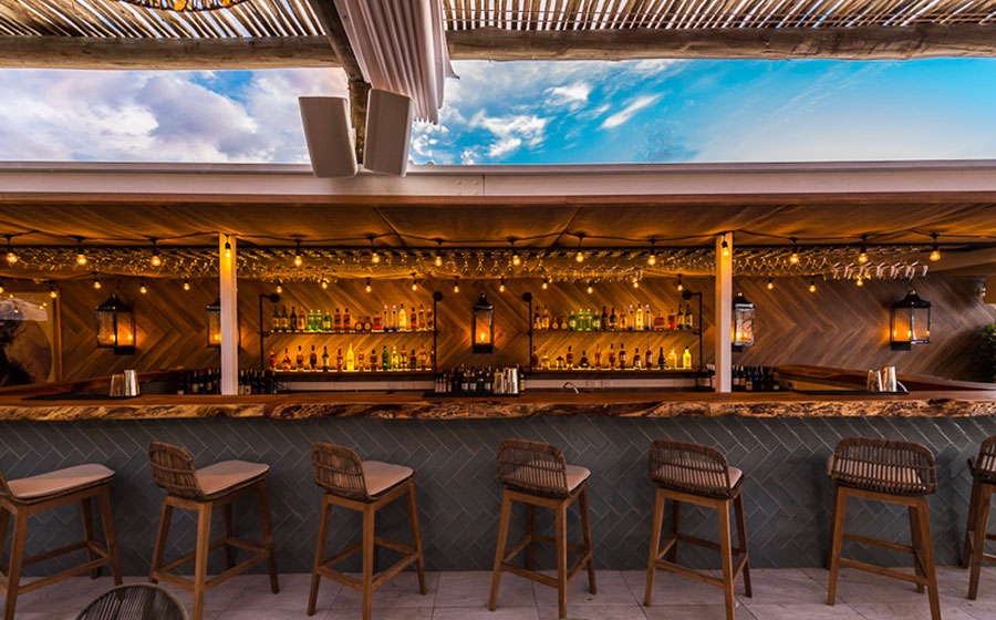 Chinchilla Rooftop Café & Bar, Camps Bay photo