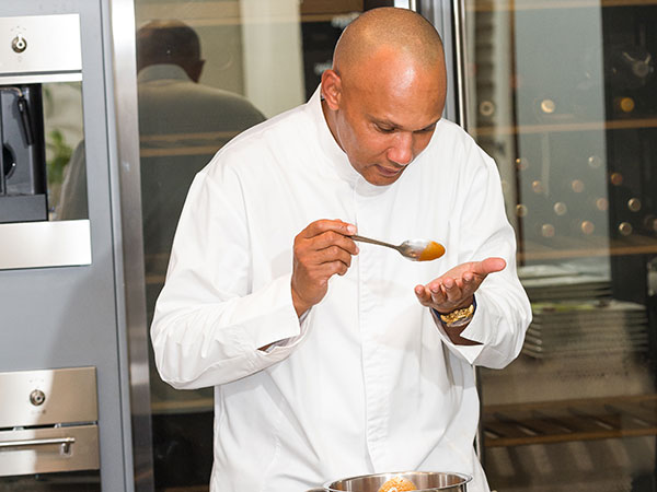 Chef Coco Reinarhz To Open New African-themed Restaurant In Johannesburg photo