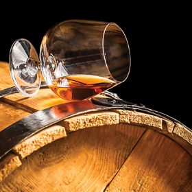 French Spirits Exports Bolstered By Cognac photo