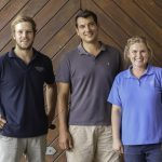 Diemersdal's Dryland Vines Give Good Harvest in Midst of Cape Drought photo