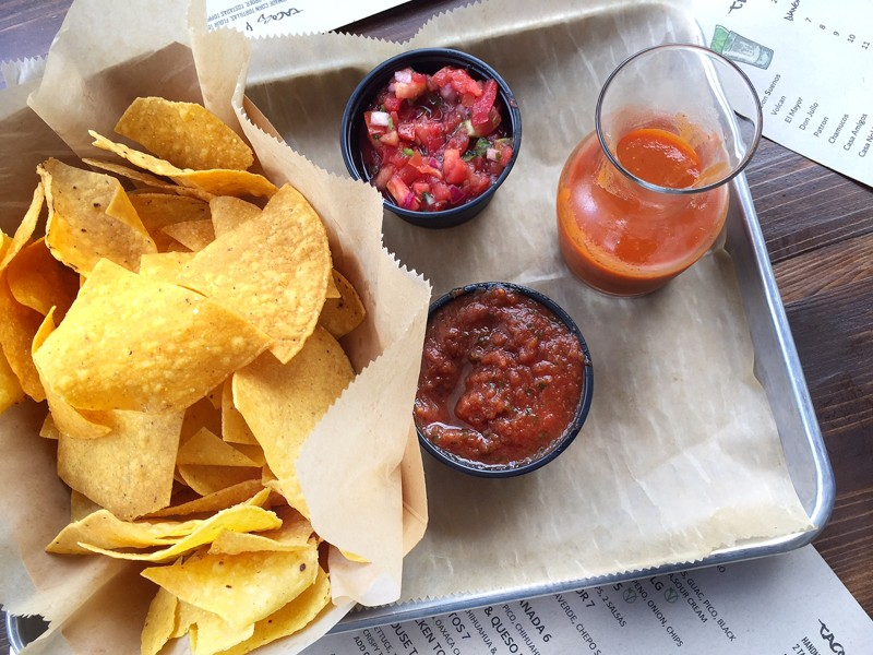 Dining Review: Don Chepo?s Brings Hipster Tacos To Wellington photo