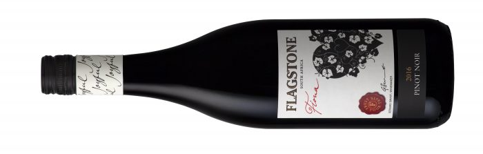Conquer heartbreak with a glass of Flagstone Pinot Noir this Valentine`s Day photo