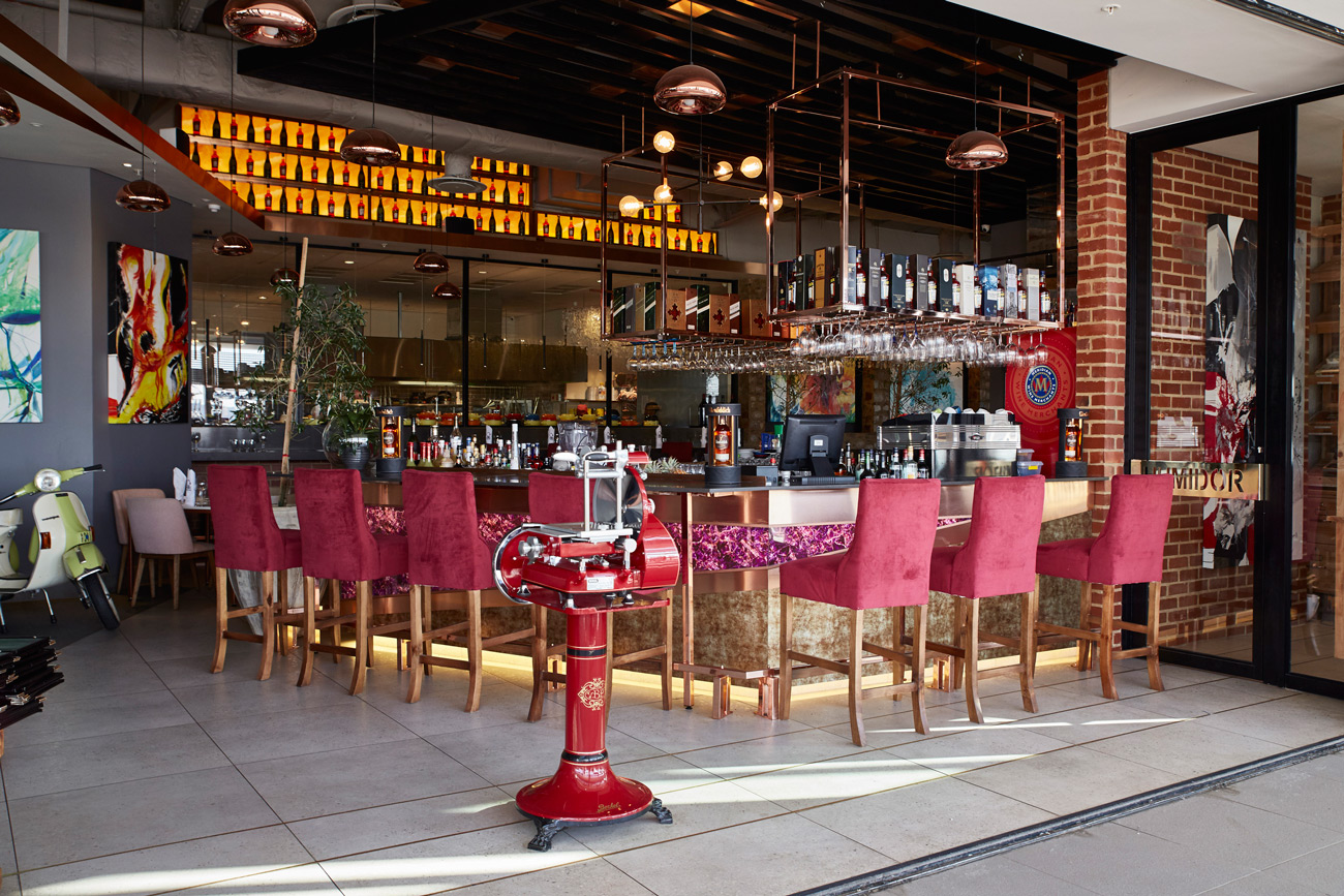 Special Valentine's Day Offerings At Some Of Cape Town's Hottest Restaurants photo