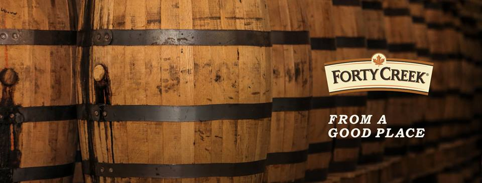 Forty Creek Entrusts Fans To Choose 2018 Limited Edition Blend photo