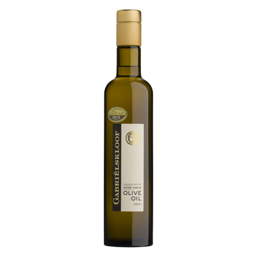 Gabrielskloof Extra Virgin Olive Oil latest Hi res These Top South African Wine Estates Also Produce Excellent Olive Oil
