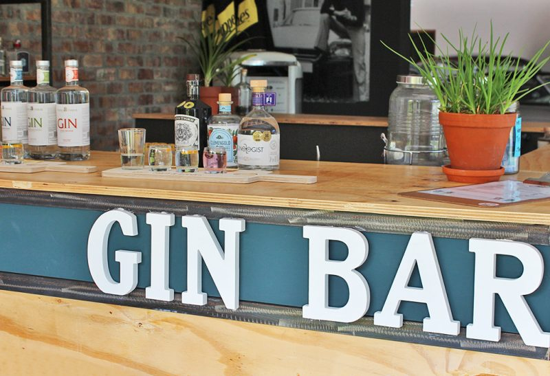 Glorious gin experiences in and around Cape Town for all budgets photo