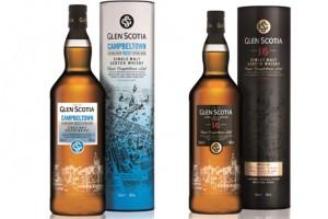 Loch Lomond Unveils Glen Scotia Tr Exclusives At Wdf photo