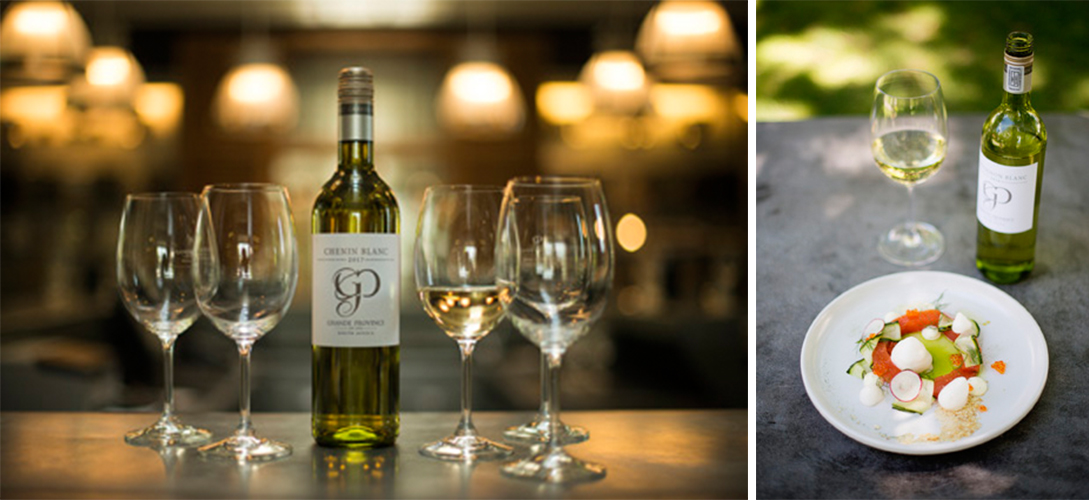 New Chenin Blanc Completes Unique Varietal Expression At Grande Provence photo