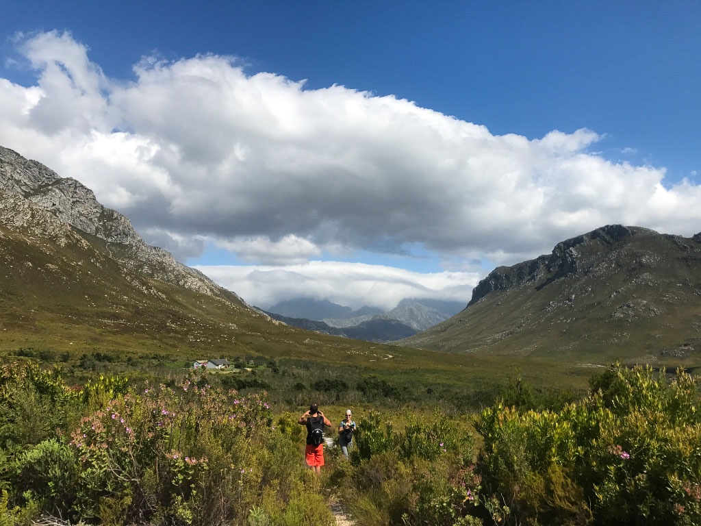 Hermanus Is More Than Just Whales And Wine photo