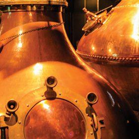 Ireland?s Alcohol Bill Will ?hurt? Whiskey Tourism Industry photo