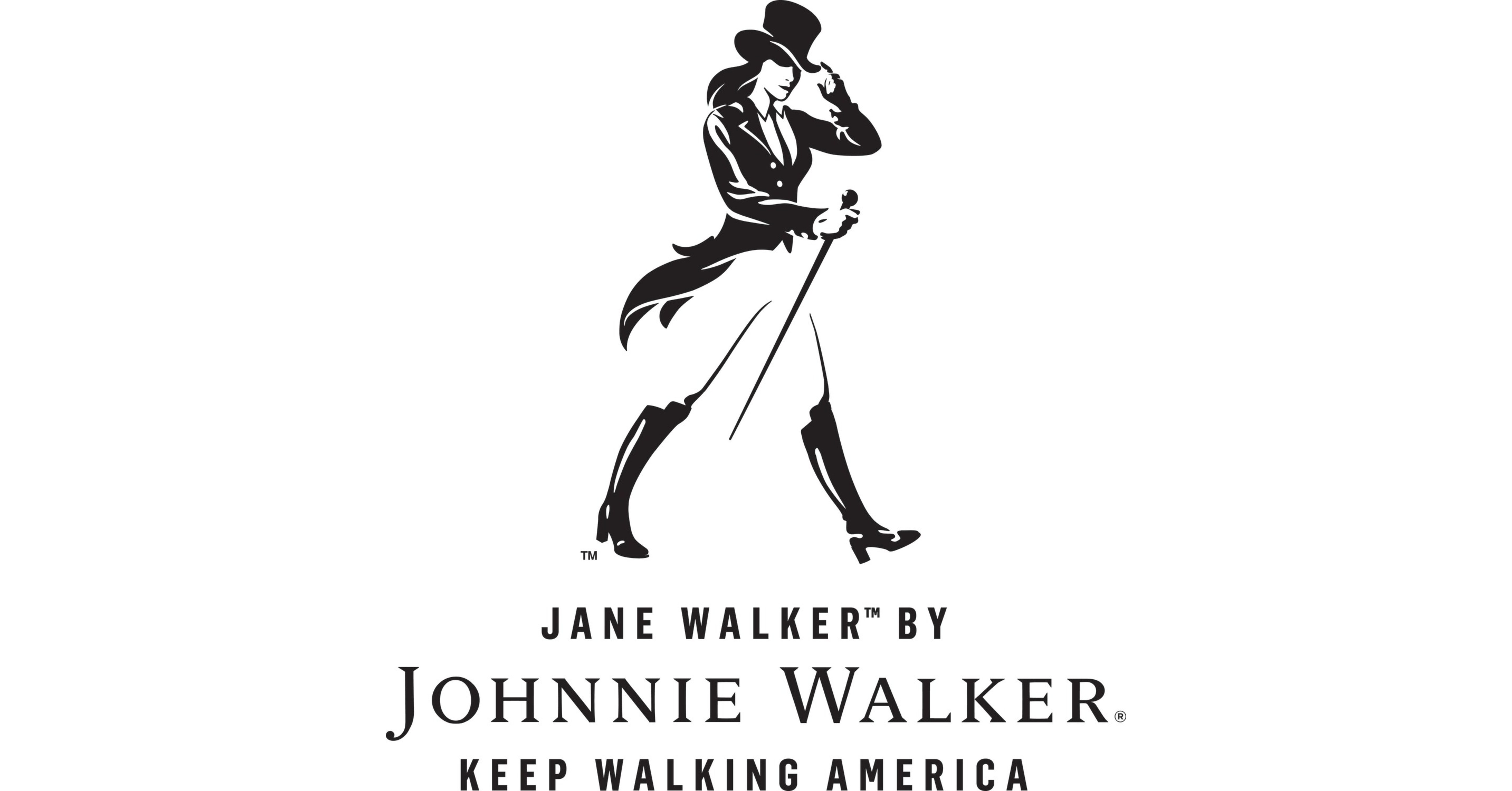 Johnnie Walker Launches Johnnie Walker Black Label The Jane Walker Edition, Donating $1 For Every Bottle Made To Organizations Championing Women's Causes photo