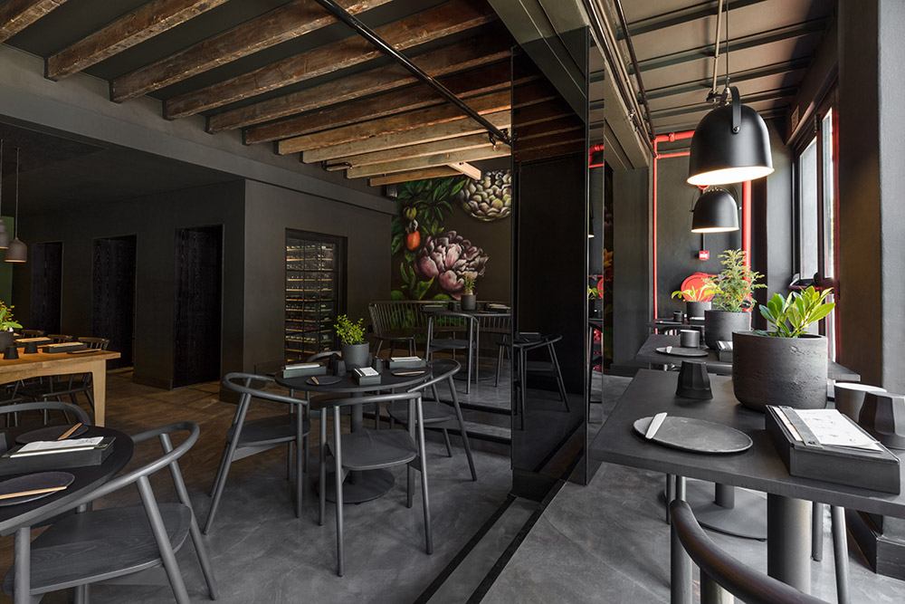 "Kloof Street Eatery, Janse & Co, Is The New ""it"" Spot For Casual Fine Dining In Cape Town photo"