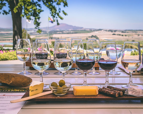 Win Tickets To Paarl Ommiberg Harvest Celebration photo