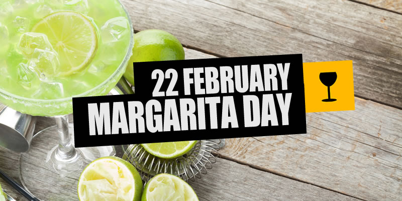 Everything You Need To Celebrate Margarita Day Like A Jefe photo