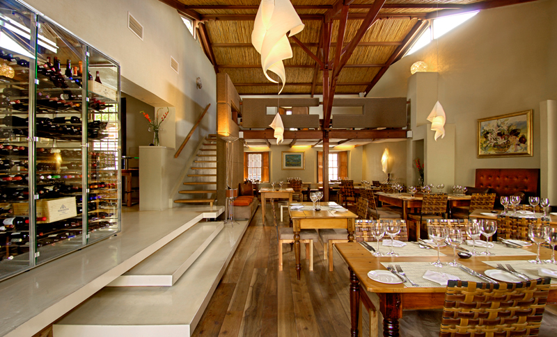 Main dining Room AP Celebrate Love At These Cape Town Restaurants That Are Older Than Your Relationship