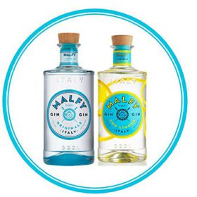 Malfy Gin Launches Juniper-forward Expression photo