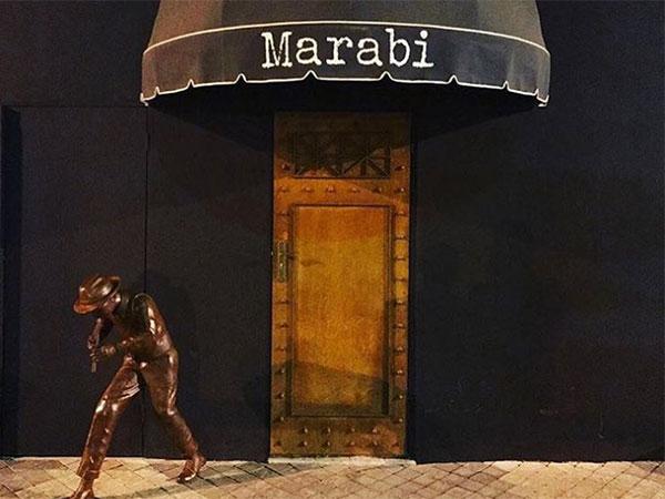 Hot New Pop-up Kicks Off At Maboneng?s The Marabi Club photo
