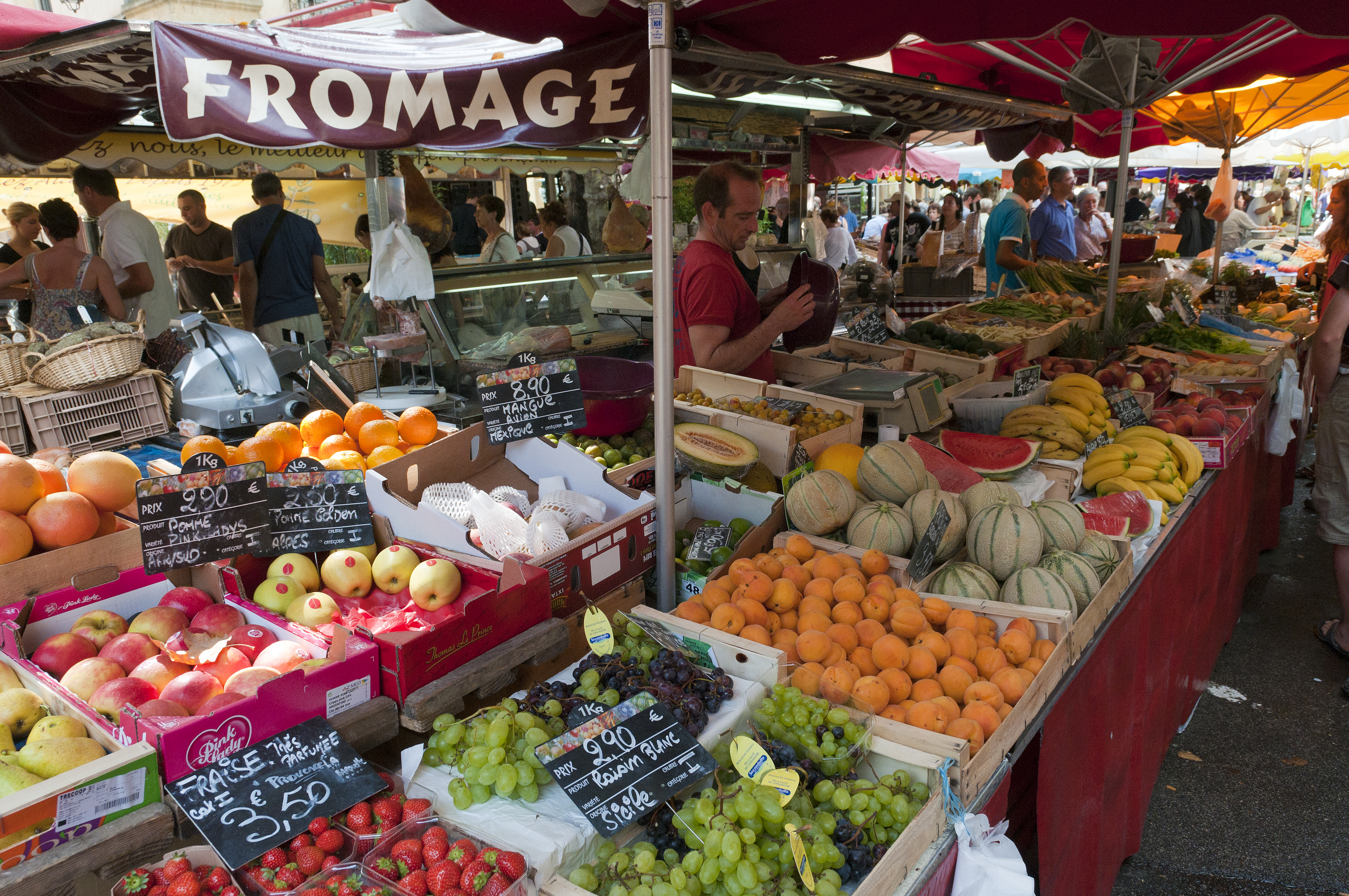 """They Are Banning """"buy One, Get One Free"""" Offers On Foodstuff In France photo"""
