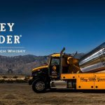 Monkey Shoulder Whisky To Unveil Concrete Mixer Size Cocktail Shaker photo
