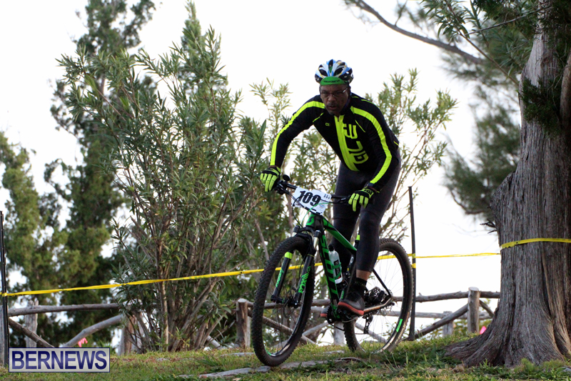 Photos & Results: Mountain Bike Race Series photo