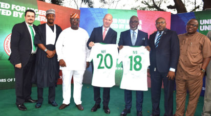 Nb Brands Sign Pact With Nff On 2018 World Cup Campaign photo