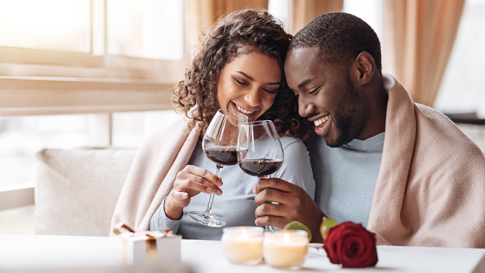 Your Love Life May Affect Your Taste In Wine photo