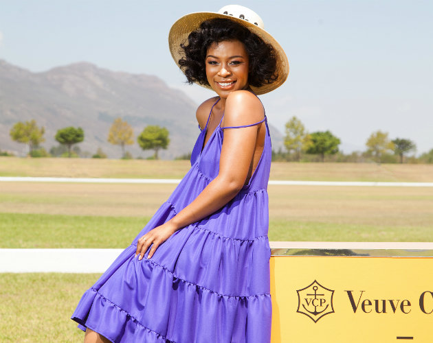 32 Surprising Things You Didn?t Know About Nomzamo Mbatha photo