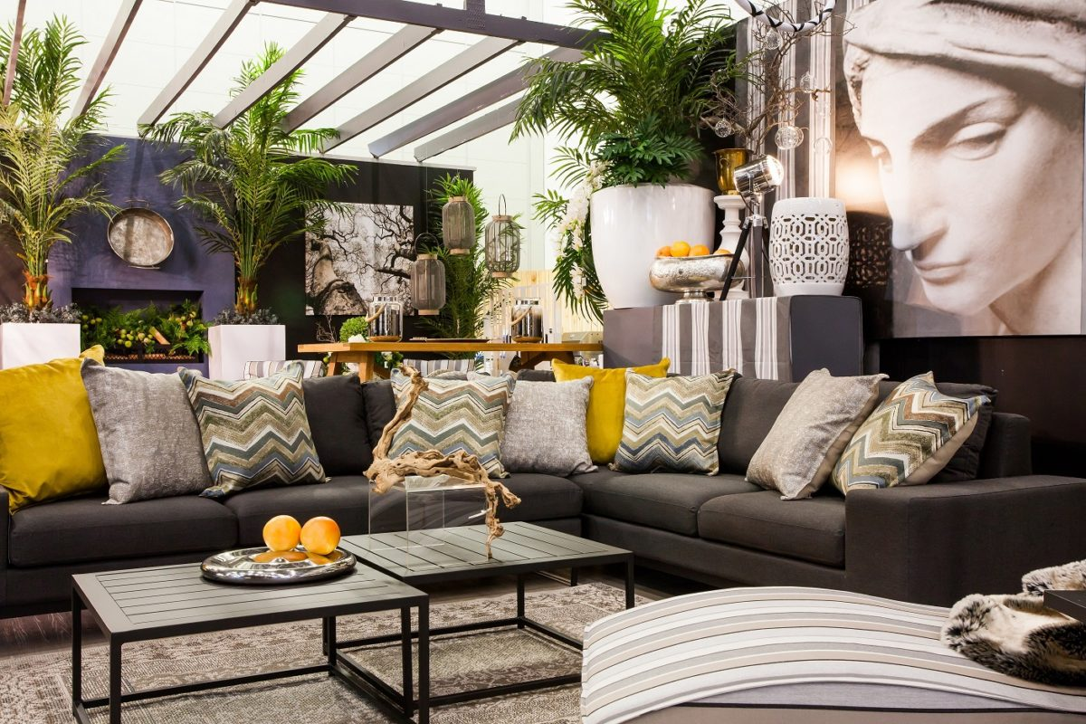 This Year's Cape Town Homemakers Expo Is All About Beautiful Ideas For Real Homes. photo