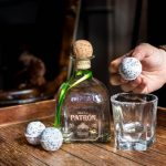 Patrón launches Margarita 'bath bombs' in celebration of International Margarita Day photo