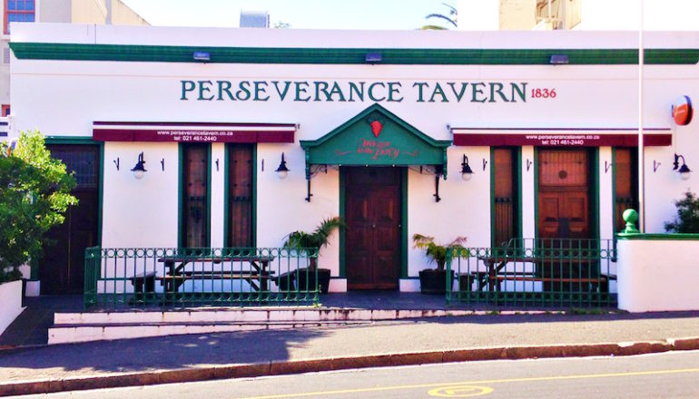 Perseverance Tavern 770x440 Celebrate Love At These Cape Town Restaurants That Are Older Than Your Relationship