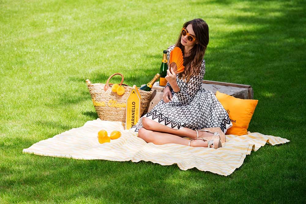 Veuve Clicquot Yelloweek 2018 Brings Exceptional Champagne Experiences To The Mother City photo