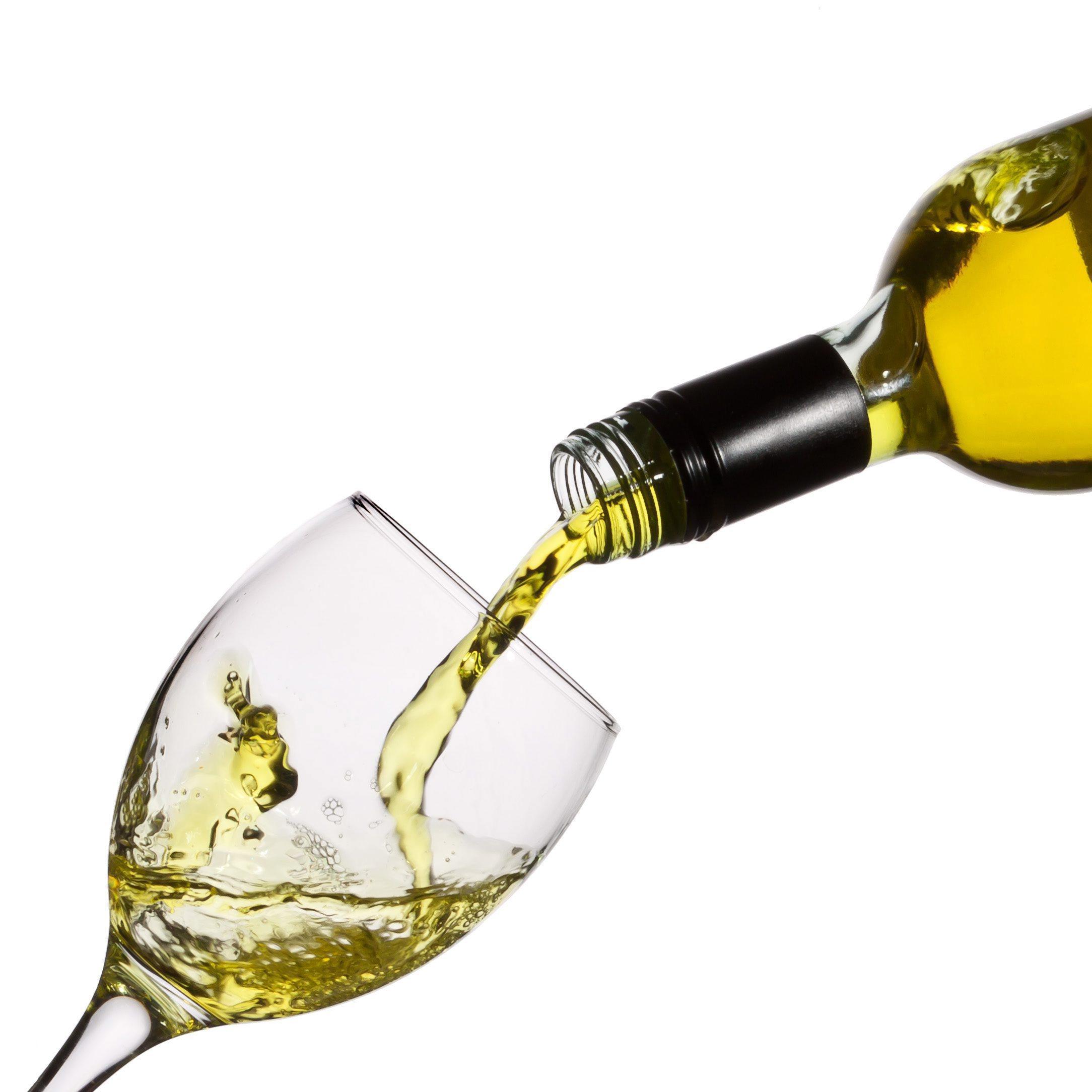Rraise A Chilled Glass Of Chenin Blanc This Season photo