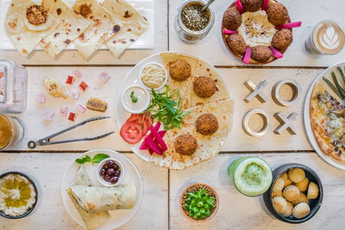 Traditional Lebanese Café, Rafael Opens In Sea Point photo
