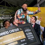 New Zealand Bartender Wins Angostura Global Cocktail Challenge 2018 photo