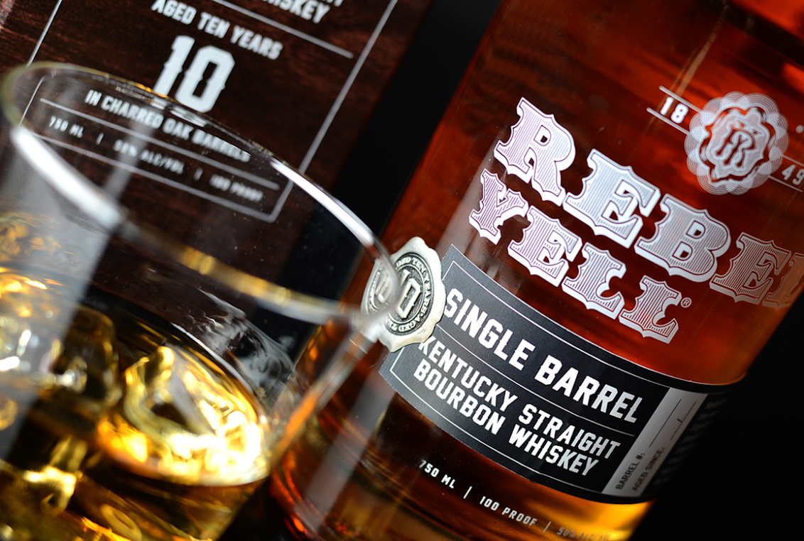 2018 Rebel Yell Bourbon Single Barrel Now Available photo
