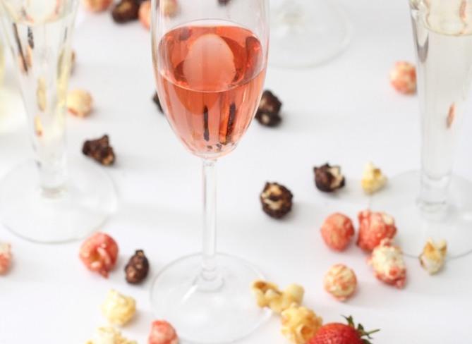 Pop Corks And Corn This Valentine?s Day With Polkadraai Wines photo