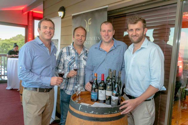 A Pinotage For Everyone In Tasting Of Winning Wines photo