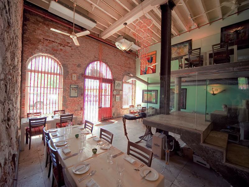 Savoy Cabbage Celebrate Love At These Cape Town Restaurants That Are Older Than Your Relationship