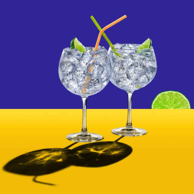 Gordon?s Gin To Offer Delayed Commuters A Free Gin And Tonic With Yaydelay Scheme photo