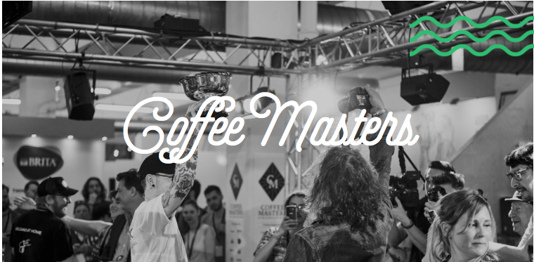 The 2018 London Coffee Masters Competitors, Revealed! – Sprudge photo