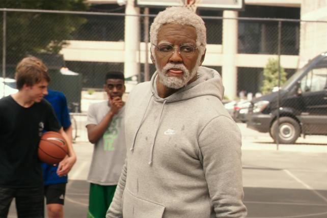 See The Trailer For Pepsi-campaign-turned-movie 'uncle Drew' photo