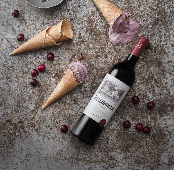 Shiraz steals the spotlight at Bellingham on International Shiraz Day photo
