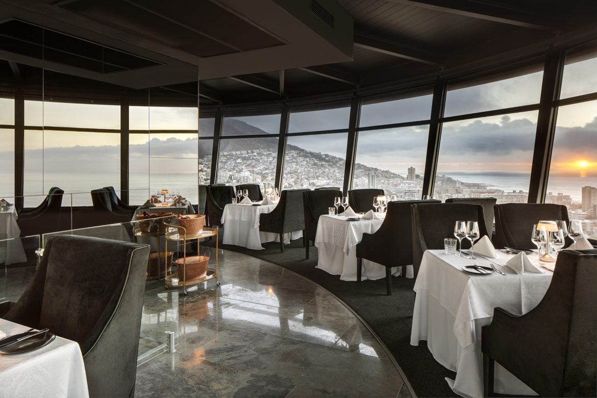 Where To Take Your Valentine For Dinner In Cape Town photo
